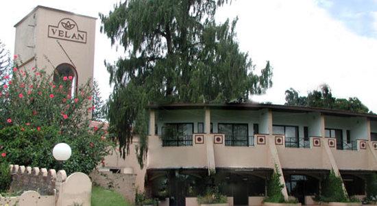 Velan Hotel Ritz
