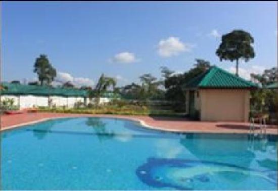 Padmini Resort: Padmini Restort