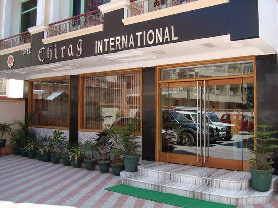 Chirag International Hotel