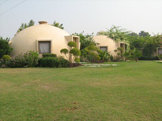 Botanix Nature Resort