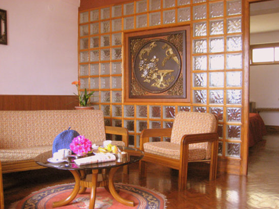 Hotel Tashi Delek: Hotel Tashi Deleg