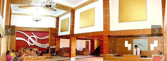 Kalath, Индия: Royal Grand Hotel