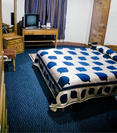 Bomdila, อินเดีย: Hotel Siphiyang Phong