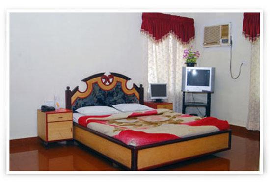 Ottapalam, India: Hotel Aramana