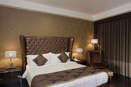 Radisson Blu Hotel New Delhi Paschim Vihar: Radisson Blu Hotel Paschim Vihar