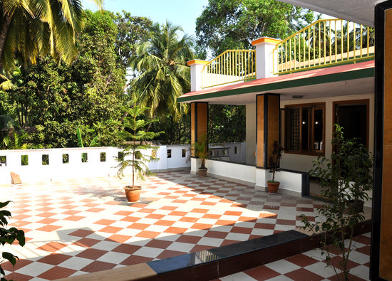 Mithbavkar's Homestay