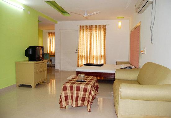 Sai Priya Beach Resort