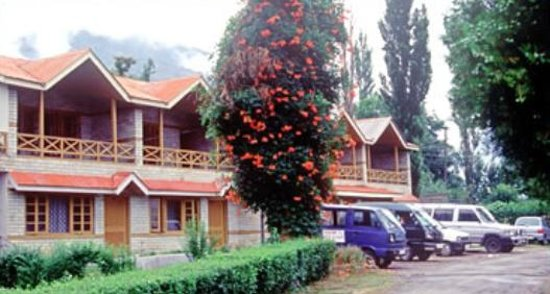Highly Underrated Review Of The Sarvari Hptdc Kullu India Tripadvisor