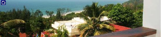 Abhishek Beach Resort and Spa : Abhishek Beach Resort
