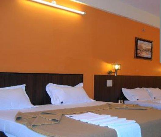 Shreyas Residency Hotel