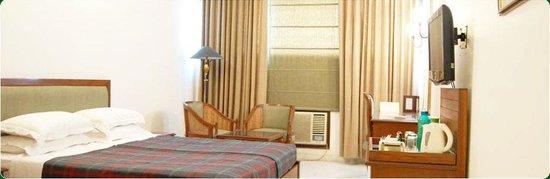 Hotel Sheronz: Sheron Hotel