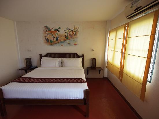 Sawasdee Chiangmai House: our room in sawasdee - 307!