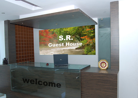 SR Guesthouse