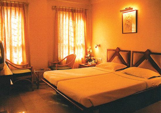 Shrusti Residency