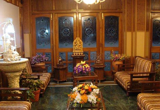 Leisure Vacations Karnika Resort
