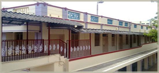 Mayavaram Lodge