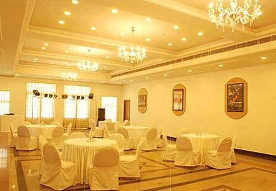 Rewari, Indien: Park Ridge Hotel Resort & Spa