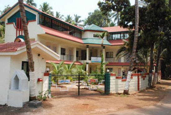 Shrivardhan, India: Hotel Pinakin
