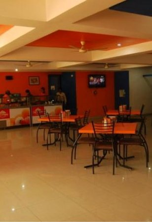 Betul, Индия: Hotel Ramkrishna