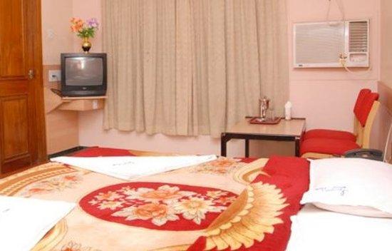 Hotel Sri Hari Iyengar Plaza: Sri Hari Iyengar's Plaza
