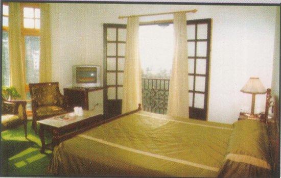 Alpine Heritage Residency Hotel