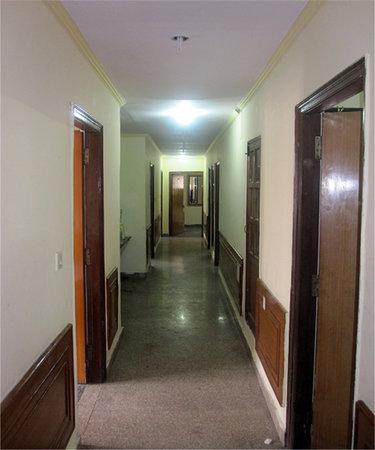 Stepin Hotel