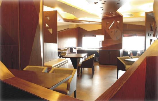 Cocoon Luxury Business Hotel: Susant International Hotel