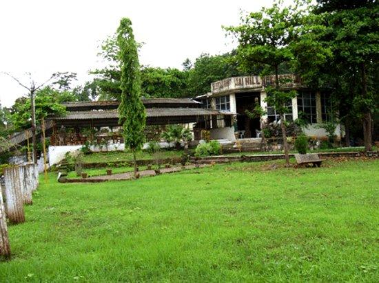 Jai Hill Resort