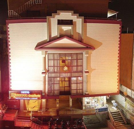 FabHotel Kinnera Comforts Daba Garden: Kinnera Lodge
