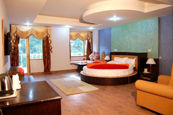 Kalath, India: Royal Grand Hotel
