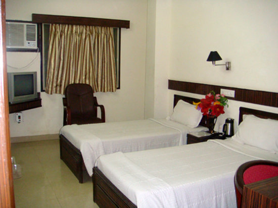 Jorhat, India: Hotel Jora Palace