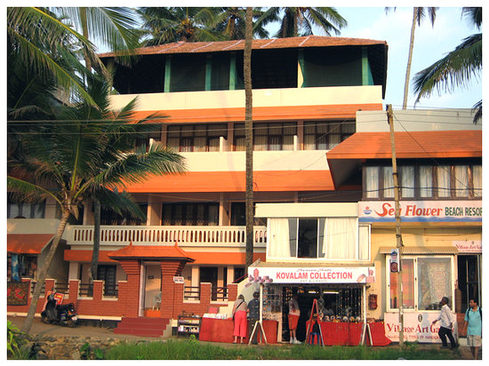Photo of Sea Flower Beach Resort Kovalam