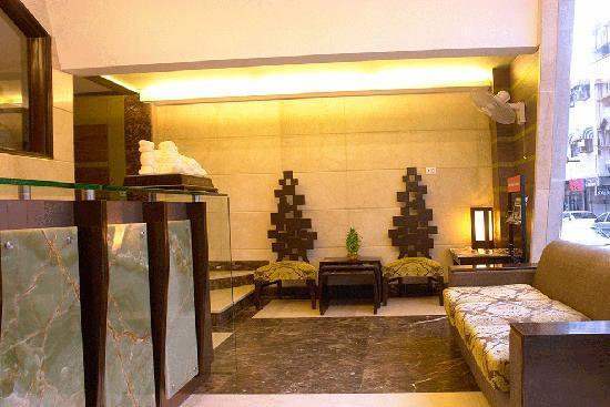 โรงแรมซันสตาร์ ไฮท์: Hotel Sunstar Heights