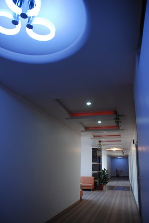 Akola, India: Hotel Tushar Executive