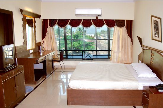 Atlanta Beach Resort Goa: Atlanta Beach Resort
