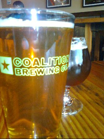 Coalition Brewing Co.