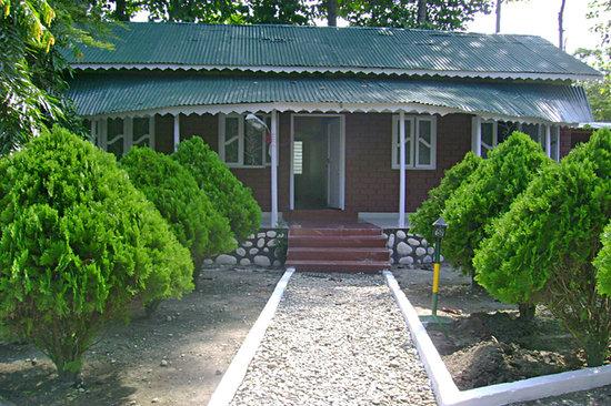 The Ca-Cur-Badi Forest Resort
