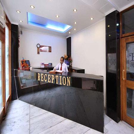 Hotel Ashiana: Aashiana Guest House