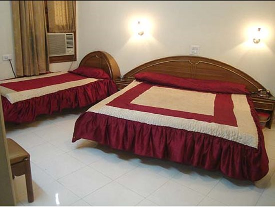 Photo of Hotel KK Continental Amritsar