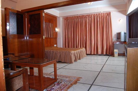 Klassic Gold Hotel : Klassic Hotel