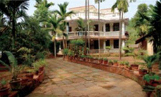 Mody Villa