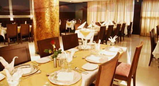 Hotel Atithi: Atithi