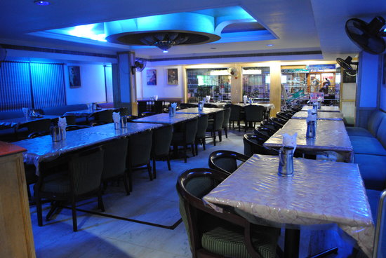 Anupama Hotel