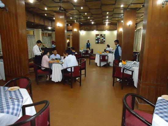 Silchar, Inde : Borail View Hotel