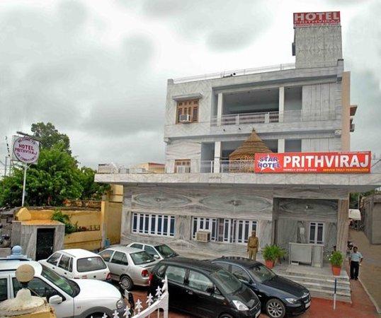 Photo of Hotel Prithviraj Ajmer