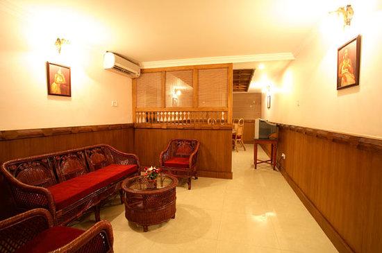 Vijaya Palace