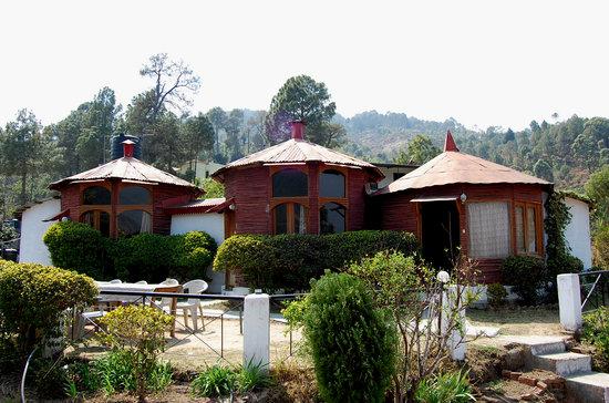 Divya Darshan Ashraya Resort