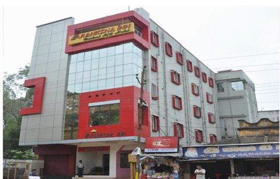 Akanksha Inn