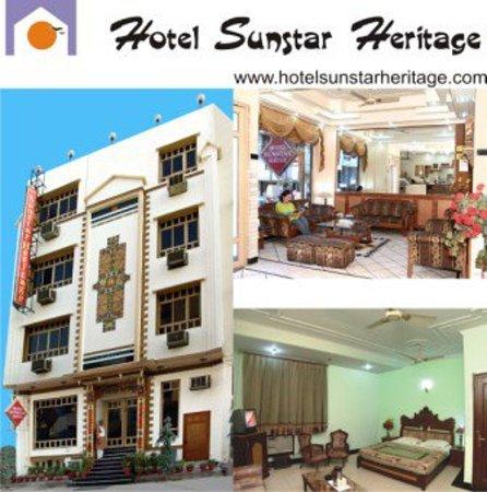 โรงแรมซันสตาร์ เฮอริเทจ: Hotel Sunstar Heritage