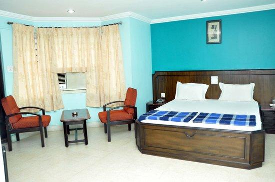 Sakleshpur, India: Ashrita Hotel